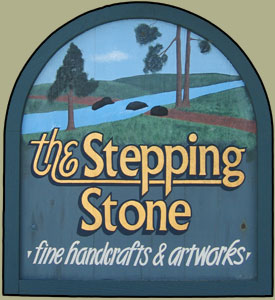 The Stepping Stone